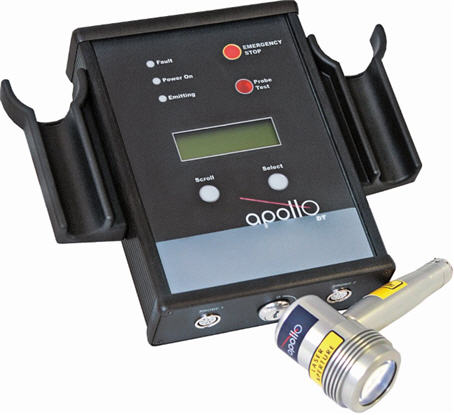 Used Apollo Desktop Cold Laser