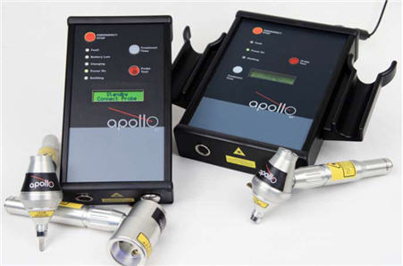 Apollo Cold Laser System