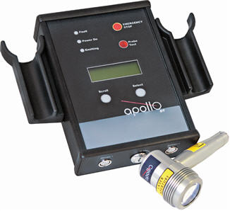 Apollo Hand Held Low Level Cold Laser System