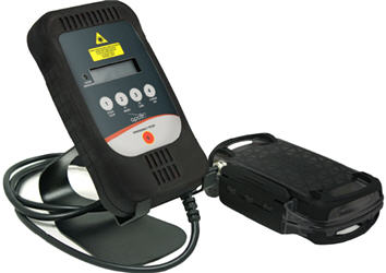 Apollo Portable Cold Laser System