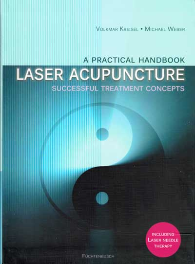 Cold Laser And Low Level Laser Therapy Books