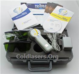 TQ Solo Kit