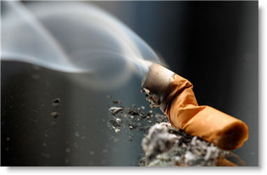 Cold Laser  Smoking Cessation