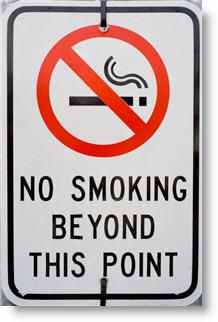 Cold Laser Stop Smoking