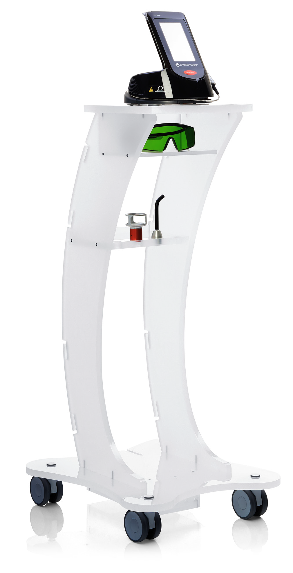 K-Laser Trolley