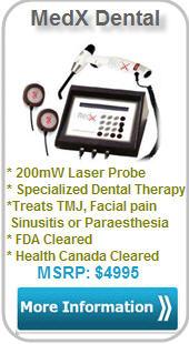 Terraquant TQ Solo Cold Laser
