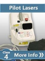 Pilot Lasers