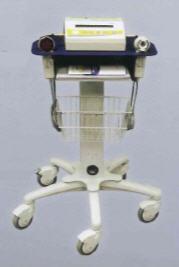 LaserStim Cart Combo